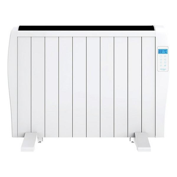 Digital Heater (10 Chamber) Cecotec Ready Warm 2000 Thermal 1500W White