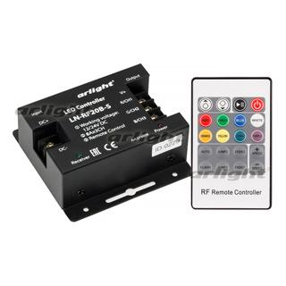 018609 Controller Ln-rf20b-s (12-24 V, 288-576 W, PDU 20kn) Arlight 1-piece