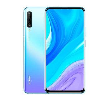 Перейти на Алиэкспресс и купить Huawei P Smart Pro (2019) 6 Гб/128 ГБ дышащие кристаллы две sim-карты