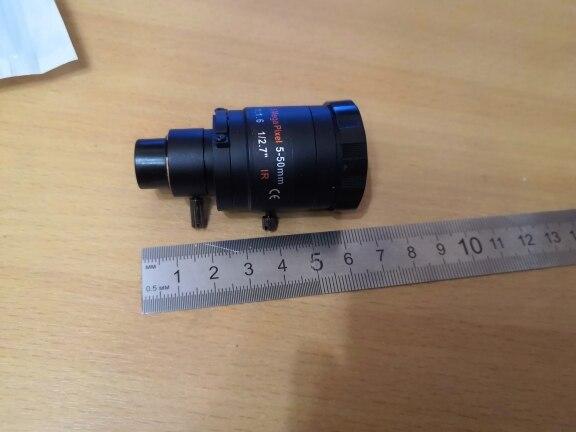 -- Câmera Câmera Manual