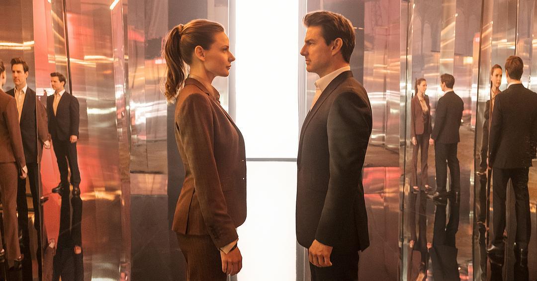 西蒙·佩吉透露《碟中谍7》将在九月复工开拍户外场景