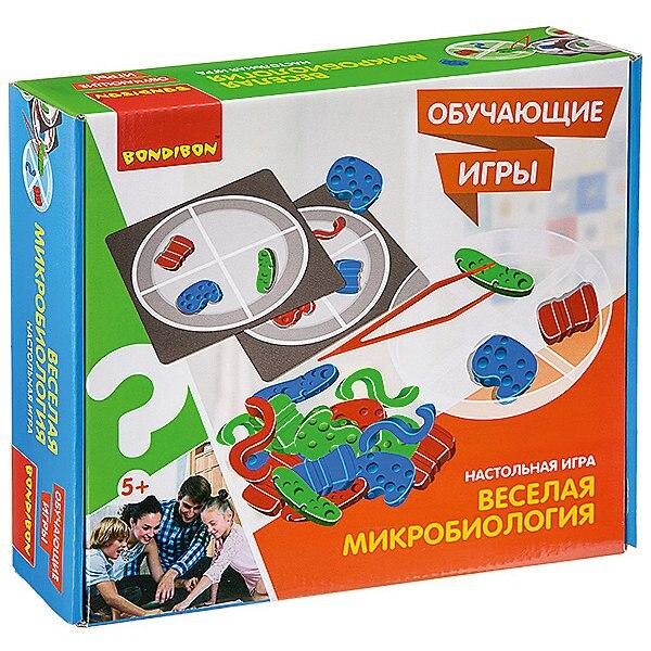 Board game Bondibon