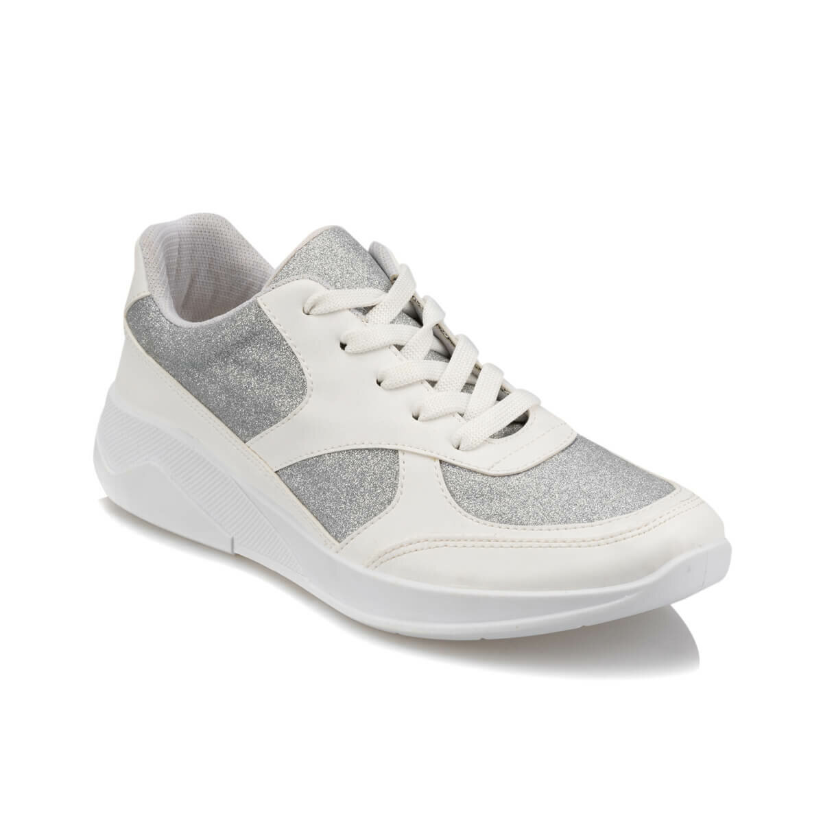 FLO 92. 314868.Z Black Women Sneaker Polaris