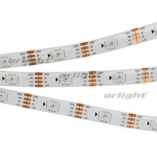 023817 Ribbon SPI-5000SE-RAM 5V RGB 5060 150 LED X1, 2813) ARLIGHT 5th