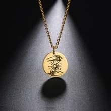 Likgreat амулеты светильник Подвеска на руки ожерелья отлично