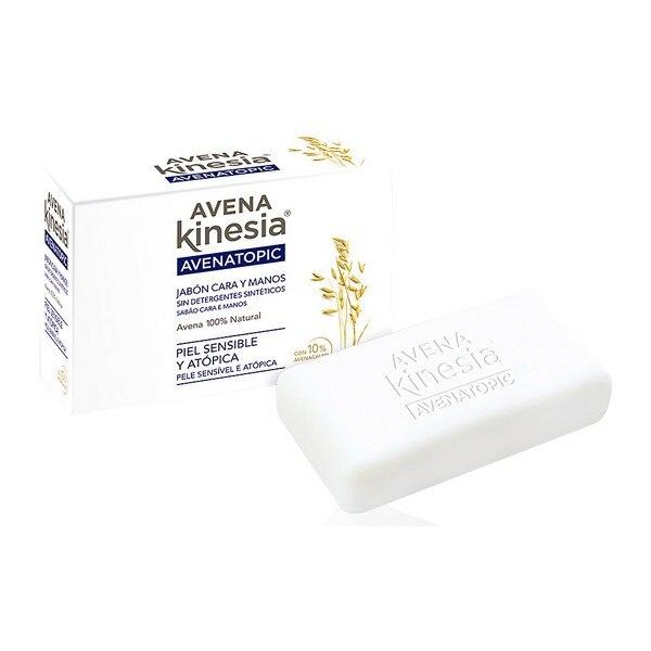Soap Cake Avena Topic Avena Kinesia (100 G)