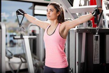 健身时吃维生素b对身体有哪些好处-养生法典