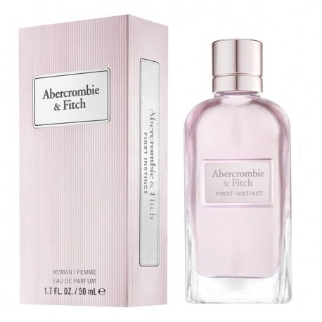 ABERCROMBIE FITCH FIRST INSTINCT WOMAN EDP 100ML