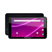 Sunstech TAB781BK планшет, экран 7 дюймов, четырёхъядерный, 1 ГБ ОЗУ 8 Гб ПЗУ