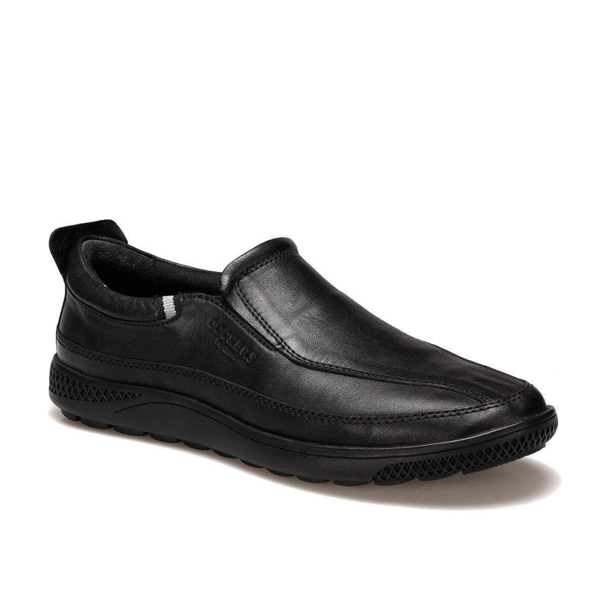 FLO 228281 Black Men 'S Comfort Shoes By Dockers The Gerle