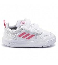 Trainers Adidas Tensaurus I white/pink EF1113