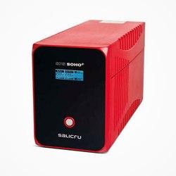 Sai 2000va 1200 W z wyświetlaczem LCD i USB Soho salicyru SPS.2000.SOHO w Wyświetlacze od Elektronika użytkowa na