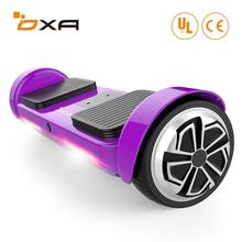 OXA Hoverboard Self Balancing Scooter 6.5 Two Wheel self balance, Dual 350 Watt Motors,Max Speed up to15km/h