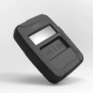 Image 5 - 핸드 헬드 원격 제어 주파수 측정기 250 1000MHZ RF 송신기 카운터 자동차 원격 키 Cymometer 검출기 주파수 테스트