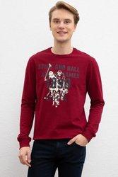 US POLO ASSN. Regelmäßige Sweatshirt