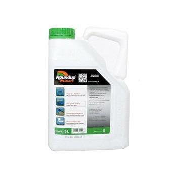 DESHERBANT Roundup ULTIMATE 5L - 480g/l - Glyphosat - Monsanto free in 24H