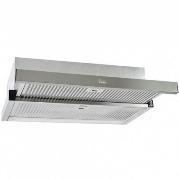 Conventional Hood Teka CNL 6415 PLUS 60 Cm 385 M³/h 69 DB Stainless Steel
