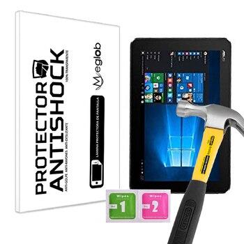 Protector de pantalla Anti-Shock Anti-arañazos Anti-rotura compatible con Tablet Asus Transformer Book T101HA