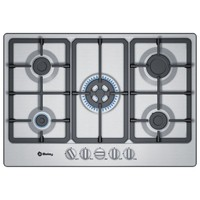 Gas Hob Balay 3ETX576HB 75 cm (5 Stoves)|Cooktops| |  -