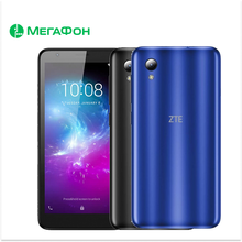 Смартфон ZTE Blade A3 (2019) 16GB [Ростест, новый, SIM любых операторов, официальная гарантия]