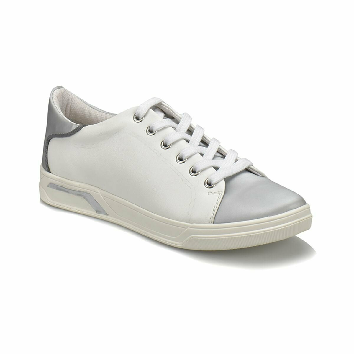 FLO CS18004 White Women 'S Sneaker Shoes BUTIGO