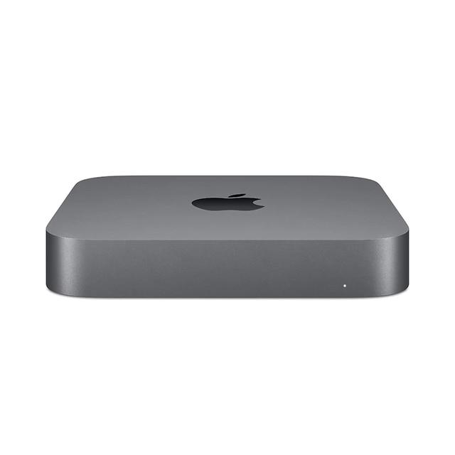 Компьютер Apple Mac mini: i5-8500, DDR4 8Гб, 256Гб (SSD), Intel  630, Mac OS, серый (MRTT2RU/A)