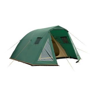 Tent Veles 3 v.2 green greenell (25493-303-00) палатка greenell виржиния 4 v2 green 25533 303 00