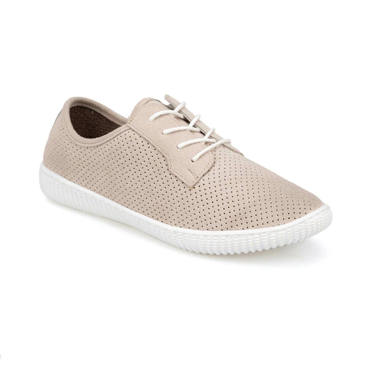 FLO 91.150678.Z Sand Color Women Shoes Polaris