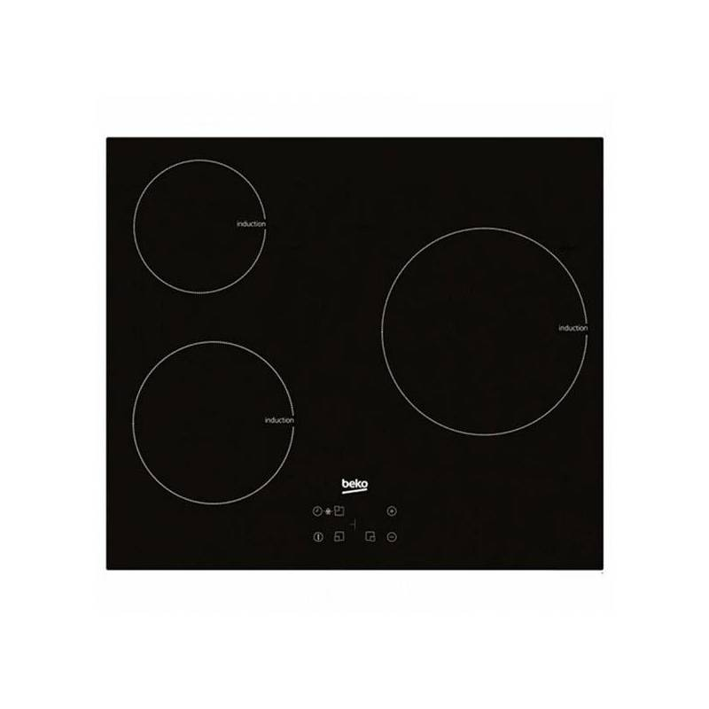 Induction Hob BEKO HII63400AT 60 Cm
