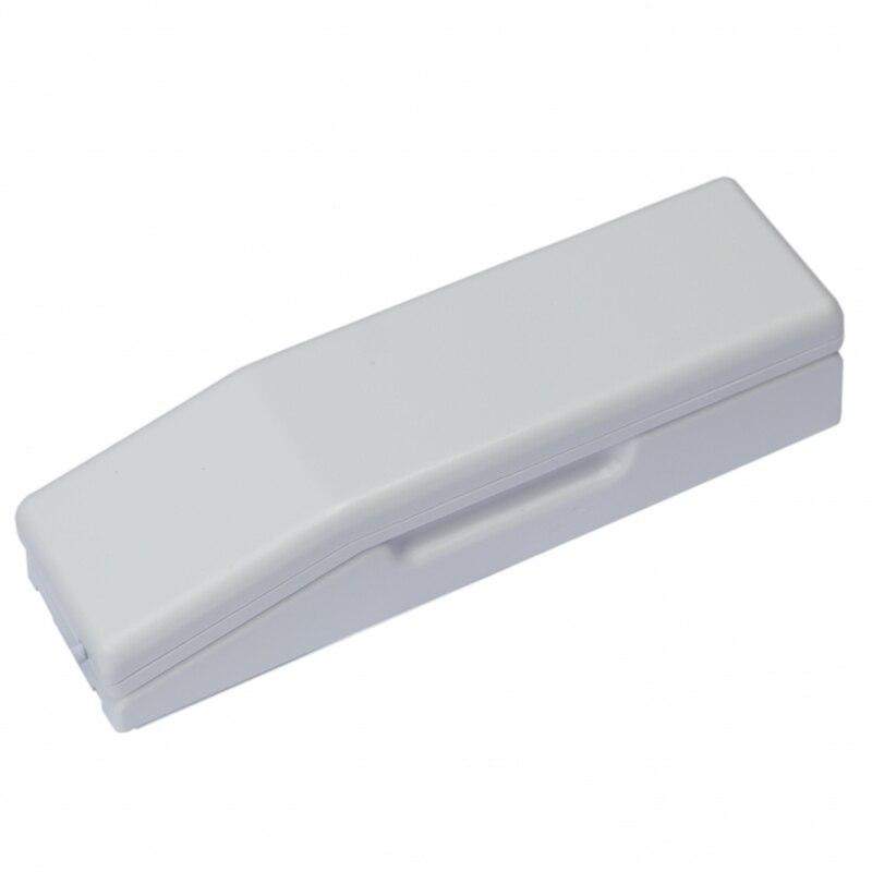 Трубка домофона Metakom ТКП-05М (Метаком ТКП-05М). Для координатных подъездных домофонов. Кнопка открытия двери.