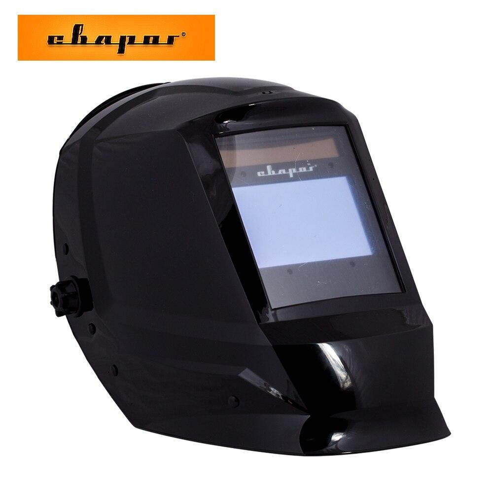 Maska do spawania Svarog AS-4001F prawdziwy kolor akcesoria spawalnicze maska spawalnicza ochrona oczu ochrona twarzy