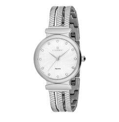 Reloj para mujer d1037.330 en una pulsera de acero mineral cristal luz solar
