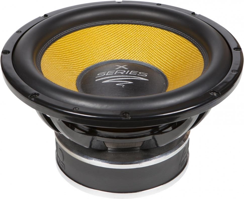System Audio X-ION serii x-15-1100 15-calowy Subwoofer