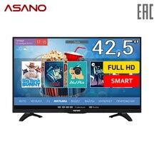 "Телевизор 42,5"" ASANO 43LF7020S FullHD SmartTV"