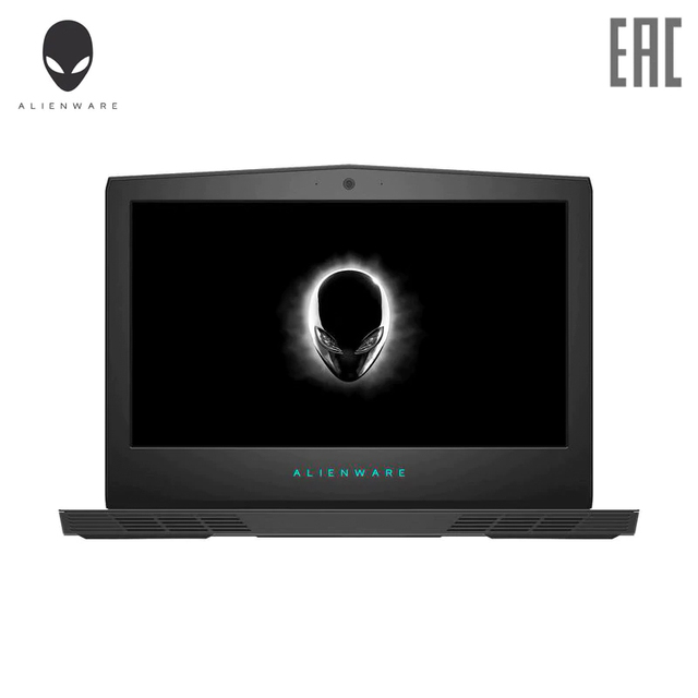 "Ноутбук Dell Alienware R4 15,6"" FHD/Intel Core i7-8750H/8 GB/1 ТБ + 512 GB SSD/GTX 1060 6 Гб/Windows 10 Home/серебро (A15-9232)"