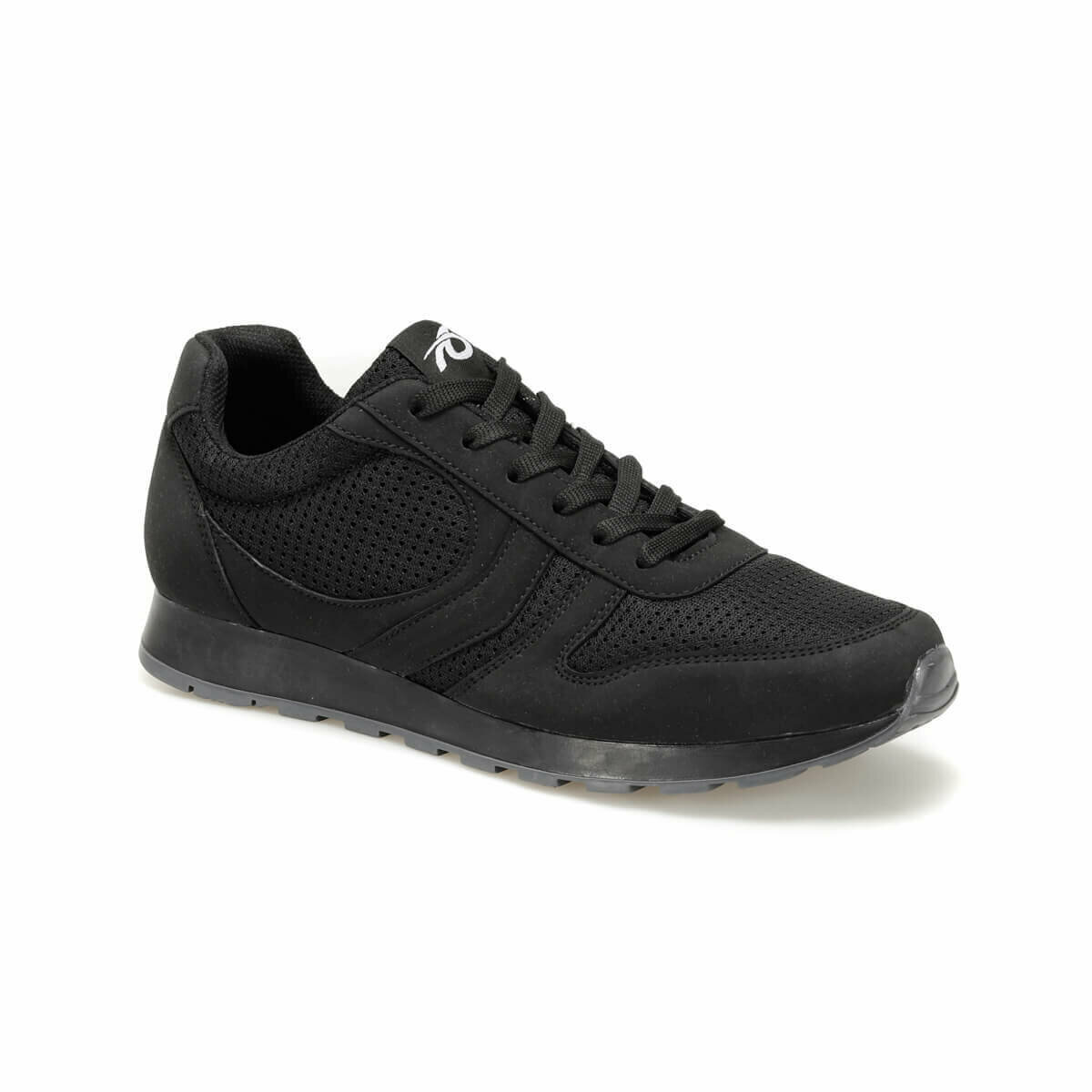 FLO GLADE Black Men 'S Sneaker Shoes Torex