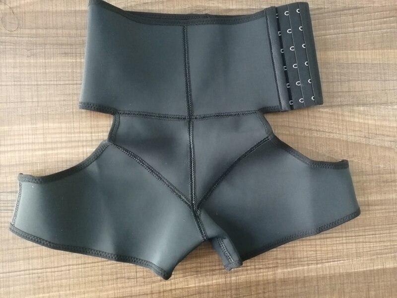Adjustable Butt Lifter High Waist Seamless Shapewear photo review