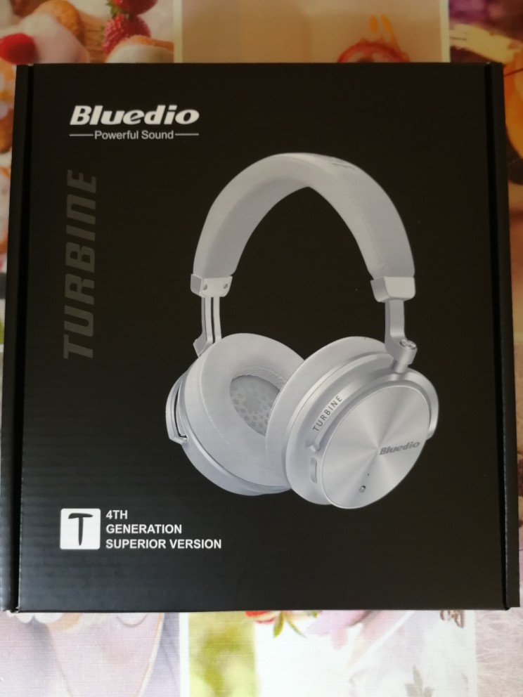 Original Bluedio T4S bluetooth headphones with microphone ANC active noise cancelling wireless headset|headphones with microphone wireless|bluetooth headphone|bluetooth headphone with microphone - AliExpress
