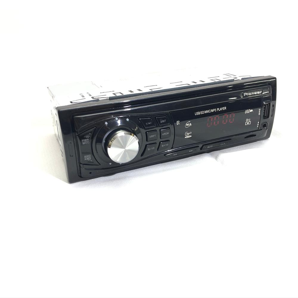 Radio Pioneer OK BT With AM / FM Radio, Bluetooth, Aux-In. Create Your Own Music Library On A USB Flash Drive