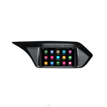 multimedia GPS audio for Mercedes Benz E Class W212 S212 E250 E300 E63 2009-2017 with 8 Core android 9.0 4+64 image