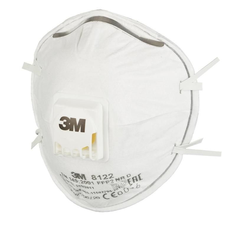 Respirator 8122 Ffp2