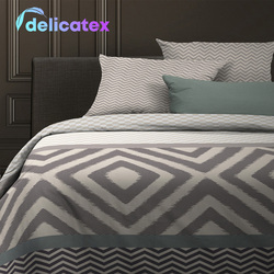 Bedding Set Delicatex 15300-1Stetson Home Textile Bed sheets linen Cushion Covers Duvet Cover Рillowcase
