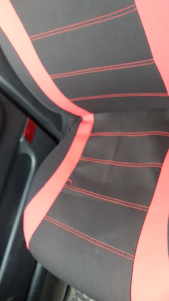 Car Seat Covers Interior Accessories Airbag Compatible AUTOYOUTH Seat Cover For Lada Volkswagen Red Blue Gray Seat Protector car seat cover seat coverseat protector - AliExpress