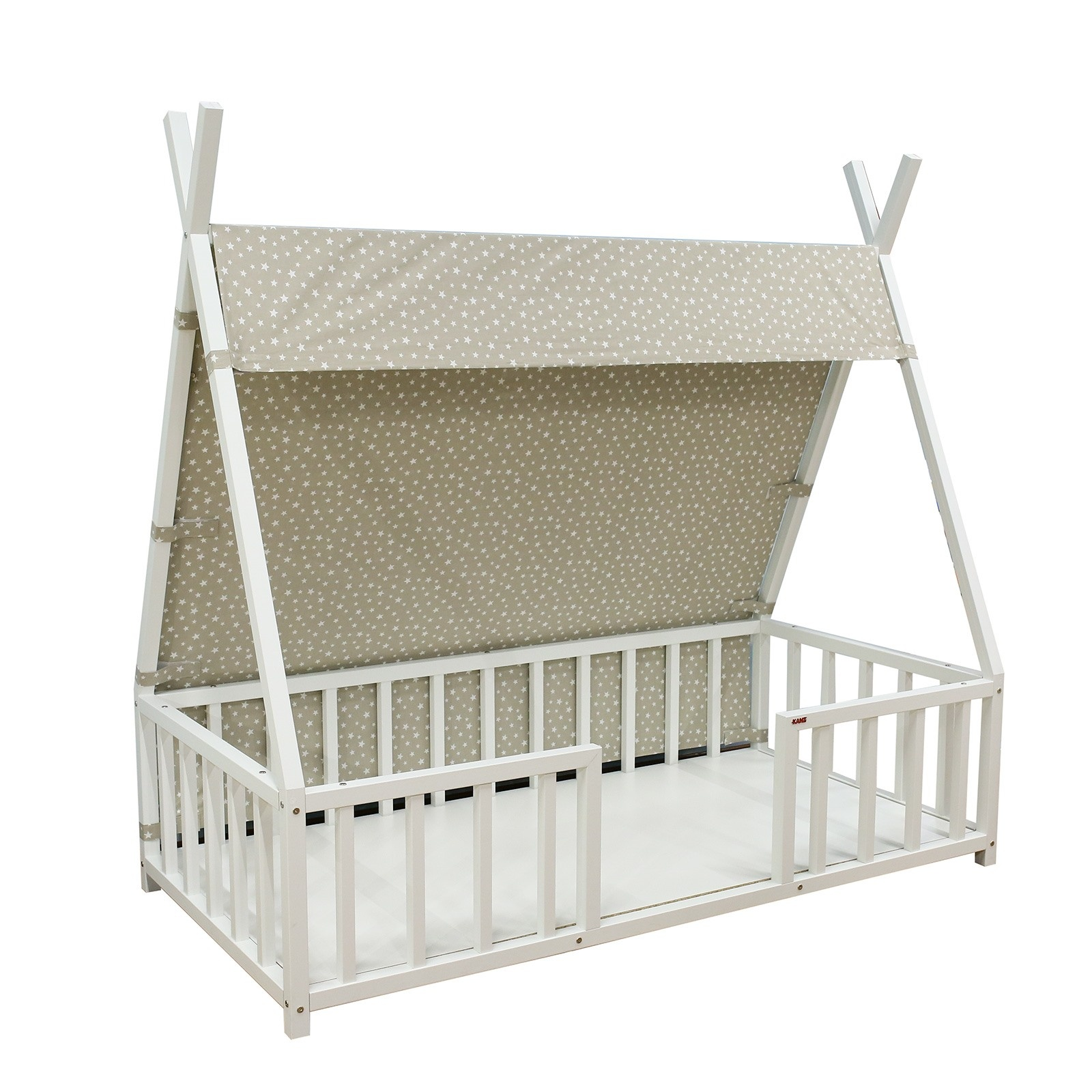 Ebebek Baby Plus Star Baby Crib Shade