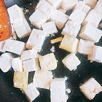 溜豆腐(家常超简约版)的做法图解3