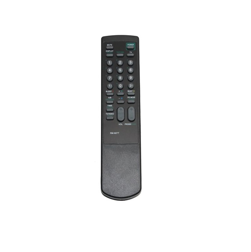 Remote Control Sony RM 827T TV, KV-1485, KV-2165MK, KV-2185MTJ, KV-2187MT, KV-2565, KV-2565MT, KV-2565MTJ, KV-2965MT