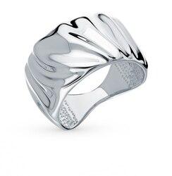 Серебряное кольцо SUNLIGHT проба 925