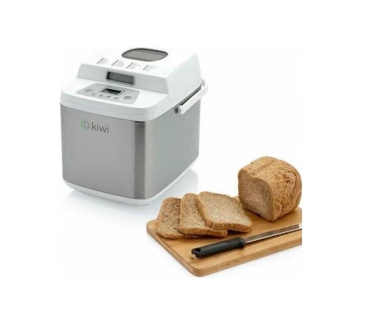 Kiwi blanc machine à pain multifonction Kmc 6955-livraison gratuite rapide