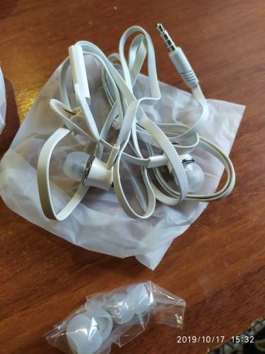 Langsdom Mijiaer JM21 In ear Earphones For Phone iPhone Huawei Xiaomi Headsets Wired Earphone Earbuds Earpiece fone de ouvido|ear phones|langsdom jm21|bass earphones - AliExpress