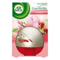 Ambientador deco esfera pavio de ar (75 ml)